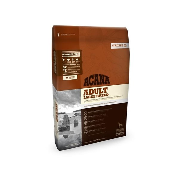 Acana Heritage Adult large dog 11,4KG